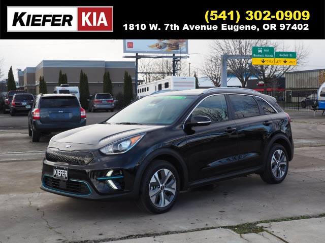 Lease a New 2019 Kia Niro EV EX Premium for $349 a month!