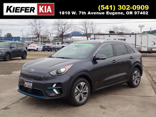Lease a New 2019 Kia Niro EV EX Premium for $348 a month!