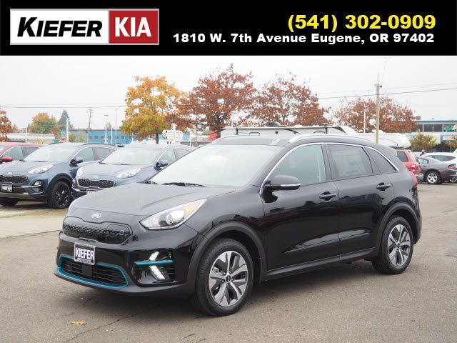 Lease an all New 2019 Kia Niro EV EX Premium for only $348 a month!